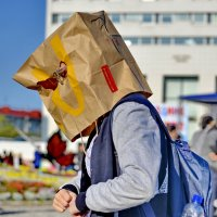 """я люблю """"Макдональдс"""" :: вадим измайлов"""