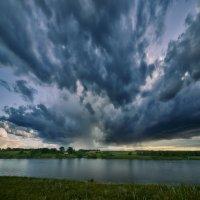 Дождь :: Женя Лузгин