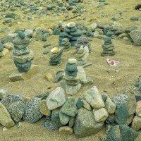 Сад камней :: Арина