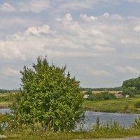 Лето зовет в дорогу :: Ольга Винницкая (Olenka)