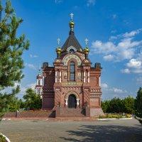 Церковь Александра Невского (Суздаль) :: Moscow.Salnikov Сальников Сергей Георгиевич