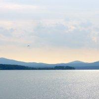Озеро Иртяш :: Анна Суханова
