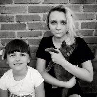 Дети :: Ольга Почепаева