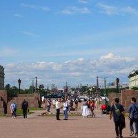 Прогулки по городу :: Наталия Короткова