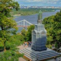 Прогулки по Киеву :: Александр Гапоненко