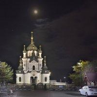 Ночь в Форосе :: BD Колесников