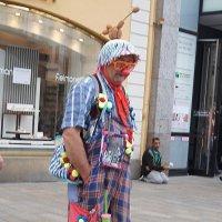 На улицах Лейпцига :: irina Schwarzer
