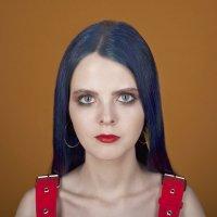 infernal girl :: Михаил Крюков
