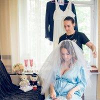 Утро невесты :: Елена Черняева