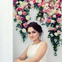 невеста :: Ася Гречуха