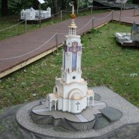 Россия в миниатюре :: Наташа