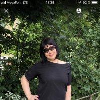Автопортрет :: Светлана Капитанова
