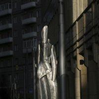Ну улицах столицы :: Татьяна Панчешная
