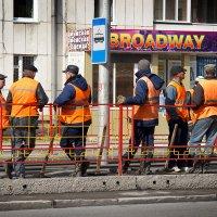 Broadway :: Игорь Ломакин