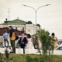 Фотоподглядывание..... :: Андрей Головкин