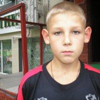 39 :: Alex Dimerin