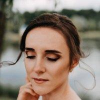 невеста :: Анастасия Плесская