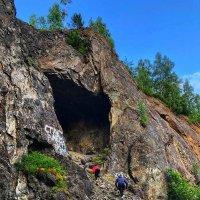 Пещеры :: Анна