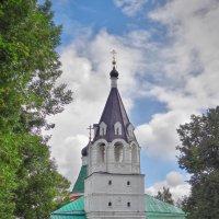 Покровская церковь :: anderson2706