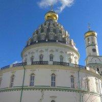 Воскресенский собор :: Дмитрий Никитин