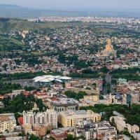 Тбилиси :: Андрей Симонов