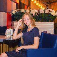 Елизавета :: Евгений Бегунов-Воронов