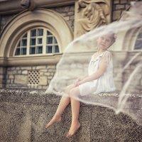 Мгновение :: Надежда Антонова