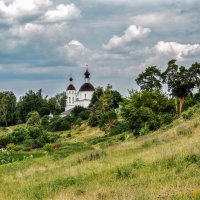Краски лета :: Александр Шмалёв