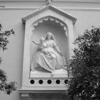Александрия.Богоматерь скульптор Витали :: Таэлюр