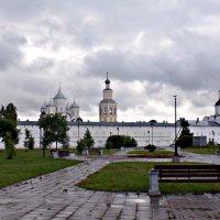 Спасо - Прилуцкий Димитриев мужской монастырь. :: Марина Харченкова