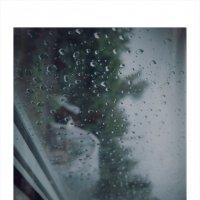 А за окном дождь :: Света Кондрашова
