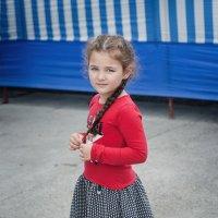 стисняшка :: Батик Табуев
