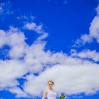 невеста :: Анастасия Харина