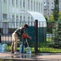 Вода! :: Ильсияр Шакирова