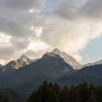 Peak of Serenity :: Vladislav Golik