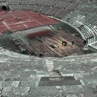 Arena Verona Italy :: Игорь 74