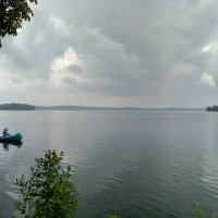 Großer Plöner See :: Павел Михалев