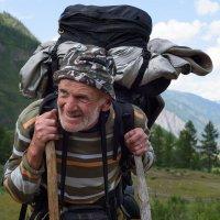 Путешественник :: Валерий Михмель