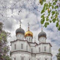 Храм Казанской иконы Божией Матери в Узком :: anderson2706