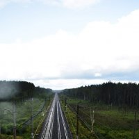 Путь :: Светлана