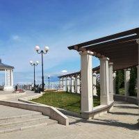 Морской бульвар :: veera (veerra)