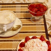 Неспешный завтрак :: Надежд@ Шавенкова
