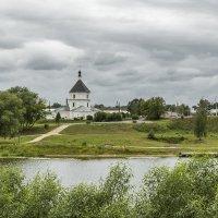Покровская церковь :: Владимир Иванов