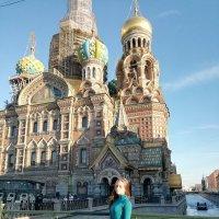 как же красиво вокруг :: Светлана Коваленко