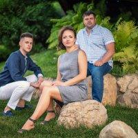 Семья :: Солнечная Лисичка =Дашка Скугарева