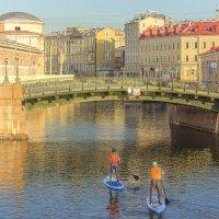 Экскурсия по рекам и каналам :) :: bajguz igor