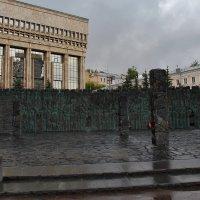 Стена скорби :: Yuriy V