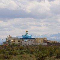 Казахстан. :: Murat Bukaev