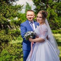 свадебная пара :: Ольга Кошевая