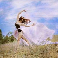 танец :: Борис Шевченко